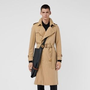 AUTHENTIC 1998 BURBERRY TRENCH COAT